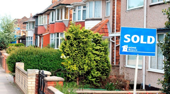 Buy To Let Property By Barrington Howe