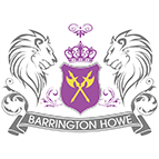 Barrington Howe